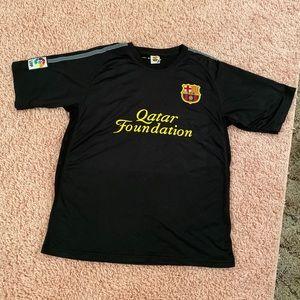 Shirts - Barcelona Jersey